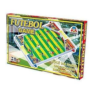 Jogo Futebol Game, Braskit