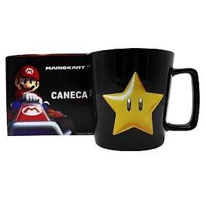 Caneca Buck Mario Kart