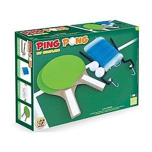 Kit Ping Pong Junges Tenis de Mesa