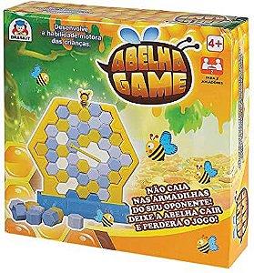 Jogo Da Abelhinha Abelha Game Original Braskit