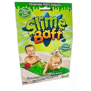 Sunny Slime Baff 1 Uso 150g Sortidos