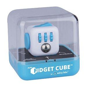 Fidget Cube Cubo Anti Stress Azul - Candide