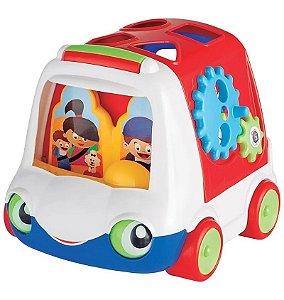 Baby Bus - Merco Toys