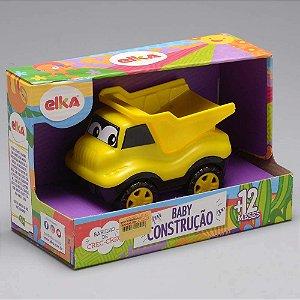 Baby Construção Caminhão, Elka
