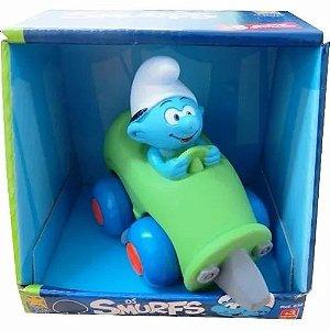 Carrinhos Os Smurfs - Habiloso- Divertoys