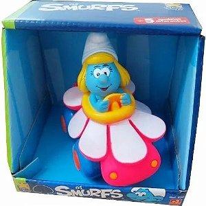Carrinhos Os Smurfs - Smurfette - Divertoys