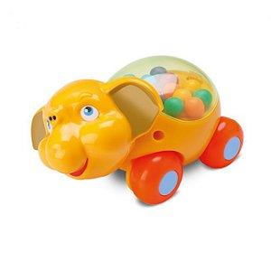 Chocalho For Baby Diver Toys - Elefante