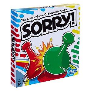 Jogo Gaming Sorry - Hasbro
