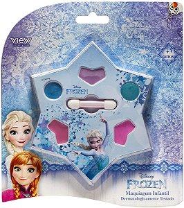 Estojo Maquiagem Infantil Elsa - Frozen, View