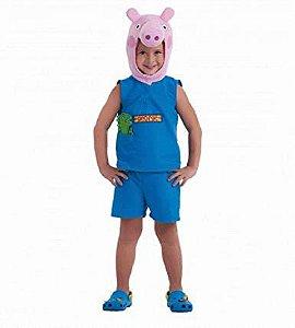 Fantasia George Pig Pp - Multibrink