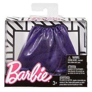 Barbie Fab Conjunto Acessórios Mattel