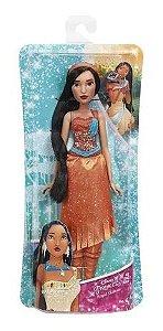 Princesa Boneca Clássica Pocahontas - Hasbro E4165