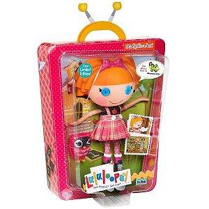 Boneca Lalaloopsy na TV - Bea Spells-a-Lot - Buba