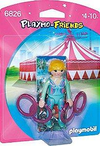Playmobil Playmo Friends Acrobata 6826