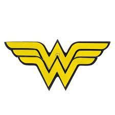 Wonder Woman Shield - Puzzles Mania