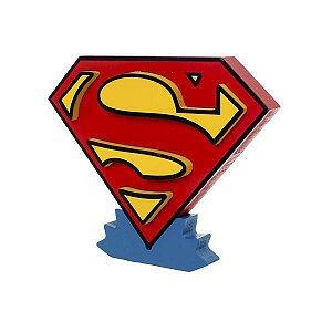Superman Shield - Puzzles Mania