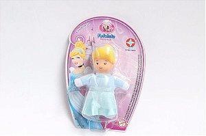 Princesas Disney Fofolete Cinderela - Estrela