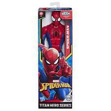 Homem Aranha Titan Hero Hasbro E7333