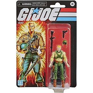 G.I Joe Retro - Duke - Hasbro E8857