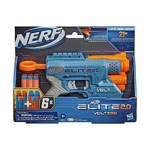 Lançador de Dardos Nerf Elite 2.0 Volt Sd-1 8+ E9953 Hasbro