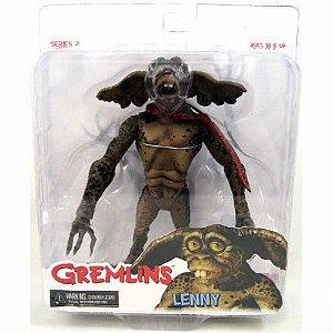 Boneco Gremlins Series 2 - Lenny Gremlin
