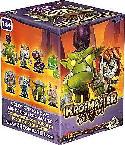 Krosmaster Arena - Blind Box Temporada 5  - Galápagos Jogos