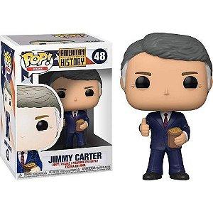 Funko Pop! American Hystory Jimmy Carter #48