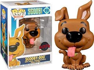 Funko Pop Scoob! Scooby-Doo 910