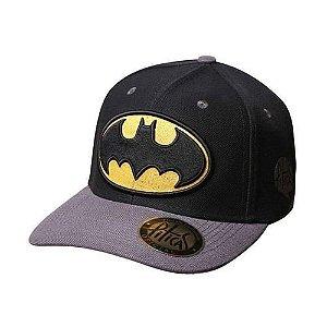 Boné Aba Reta Batman