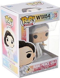 Funko Pop Ww84 325 Diana Prince Gala Wonder Woman