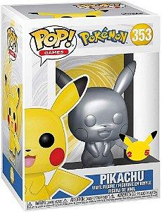 Funko Pop Games: Pokemon - Pikachu 353