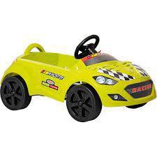 Mini Veículo Infantil Roadster Citrus - Brinquedos Bandeirante