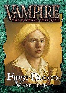 VtES - Primeiro Sangue: Ventrue