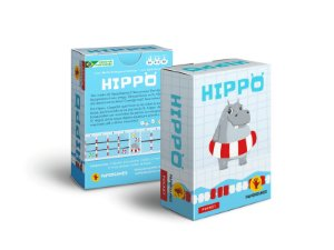 Hippo Paper Games