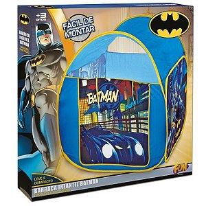Batman Barraca Infantil Cavaleiro das Trevas - Com Caixa