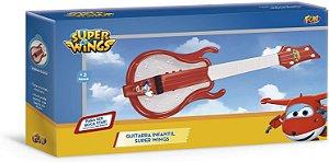 Super Wings Guitarra