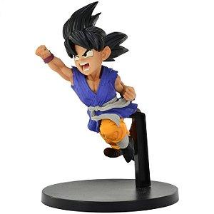 Figure Dragon Ball Gt Wrath of the Dragon - Son Goku