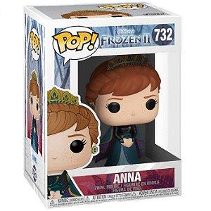 Funko Pop! Disney: Frozen II - Anna (Epilogue Dress) 732