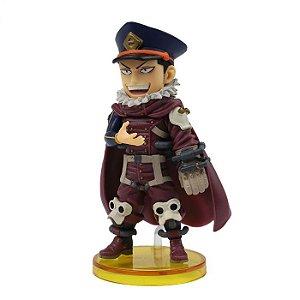 FIGURE MY HERO ACADEMIA - INASA YOARASHI WCF - REF:21379/21382