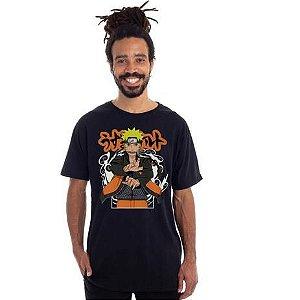 Camiseta Naruto Kunai - Piticas - GG