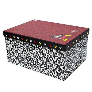 Caixa Organizadora Mickey – 3420