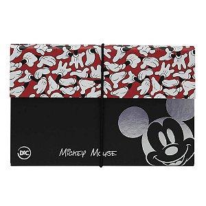 Pasta Sanfonada Carteira Mickey – 3428