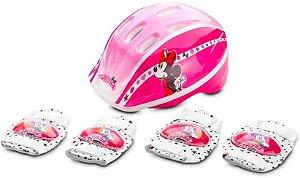 Kit de Proteção Minnie Multikids