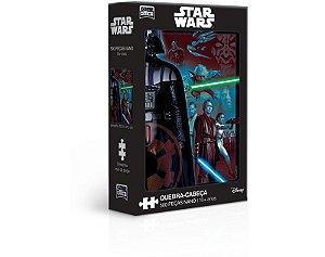 Star Wars Ep. I, II e III – 500 peças Nano