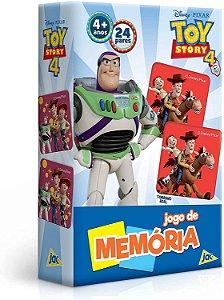 Toy Story 4 – Jogo de memória