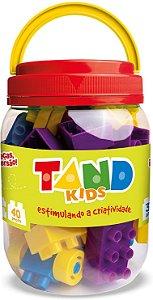 Tand Kids – Pote 40 Peças