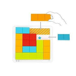 Jogo Tetris Took Toy