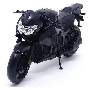 Naked Motorcycle 0901 Roma Preta