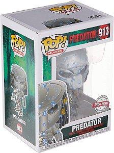 Funko Pop! Predator - Predator Special Edition 913