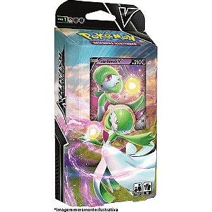 Baralho de Batalha V Pokémon Gardevoir V